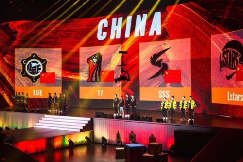 《绝地求生》2019亚洲邀请赛落幕