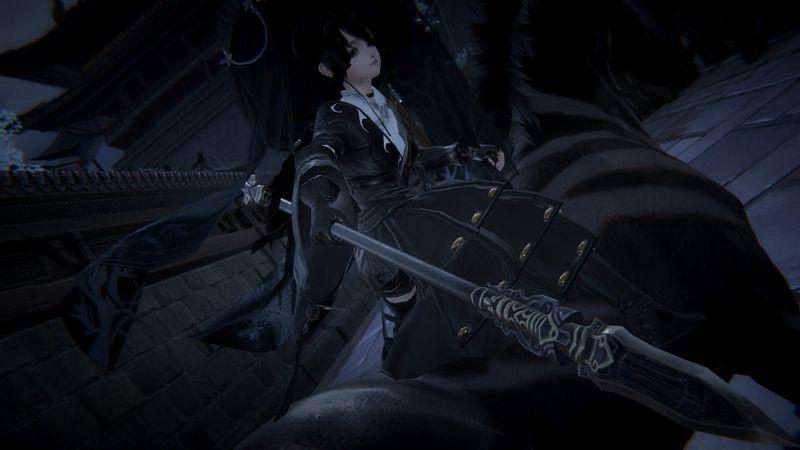 《剑网3》X英伟达截图大赛赏析 这都是什么神仙摄影