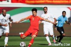 阿联酋亚洲杯预测:AM6918国足亚洲杯23人名单三大门面担当
