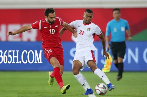 365体育:西亚足球黑马出线,零失球够漂亮