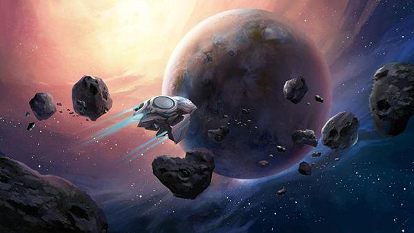 《Genesis》五大优势:做主机MOBA领域的开拓者