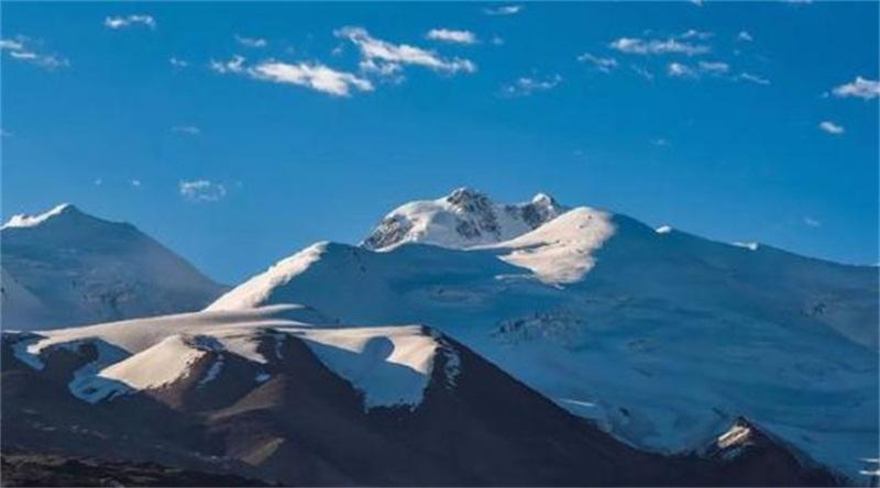 绝美昆仑山!人类首次探索无人区成功?