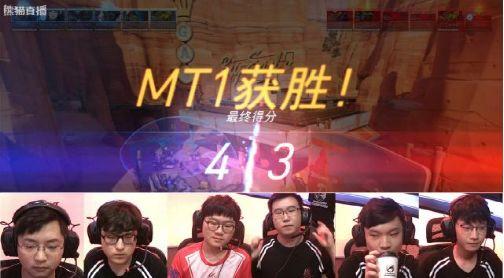 MT1到T1w:从OWPS黑马队伍到《守望先锋挑战者系列赛》总冠军