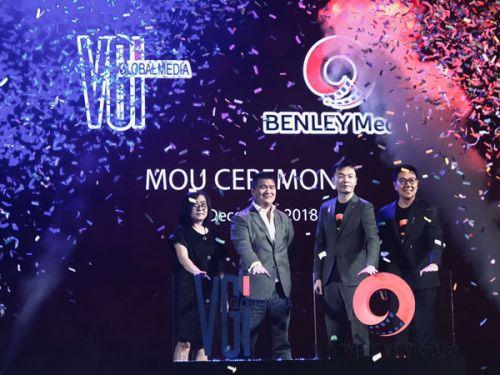 出海扬帆 赢接泰国!BenleyMedia正式确认参展2019 ChinaJoy BTOB