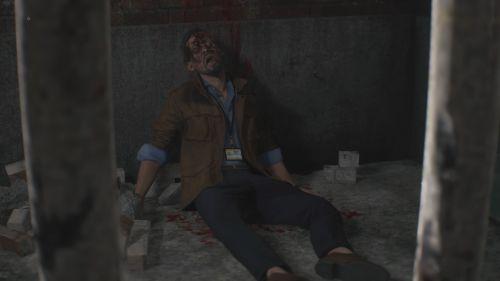 《生化危机2:重制版》评测 魂断浣熊市,梦返年少时