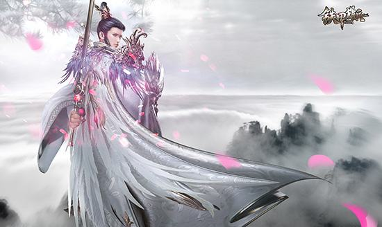 卧龙出世  《铁甲雄兵》新年新武将诸葛亮2月登场