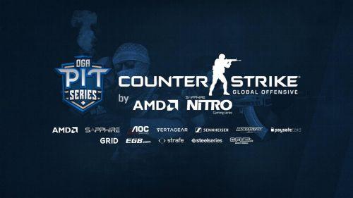 CSGO深渊联赛OGA Counter PIT 第四赛季来袭 火猫全程直播跨年大战