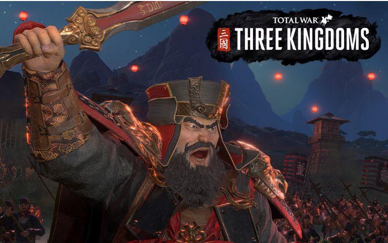 《全面战争:三国》宣布跳票 称将加入革命性玩法