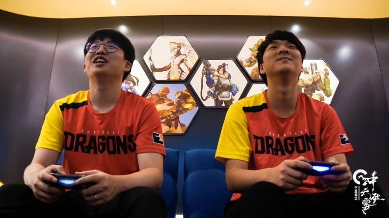 上海龙之队Luffy:全新的冒险,在上海起航
