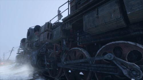 《地鐵:離去》評測 令人難忘的廢土之旅