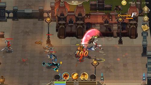 《时之回廊》游戏试玩 独具创意的国产Roguelike佳作