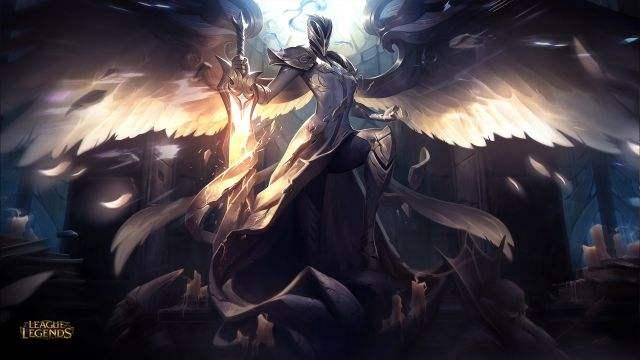 新版天使玩法指南 至臻阿狸苍穹火男来袭