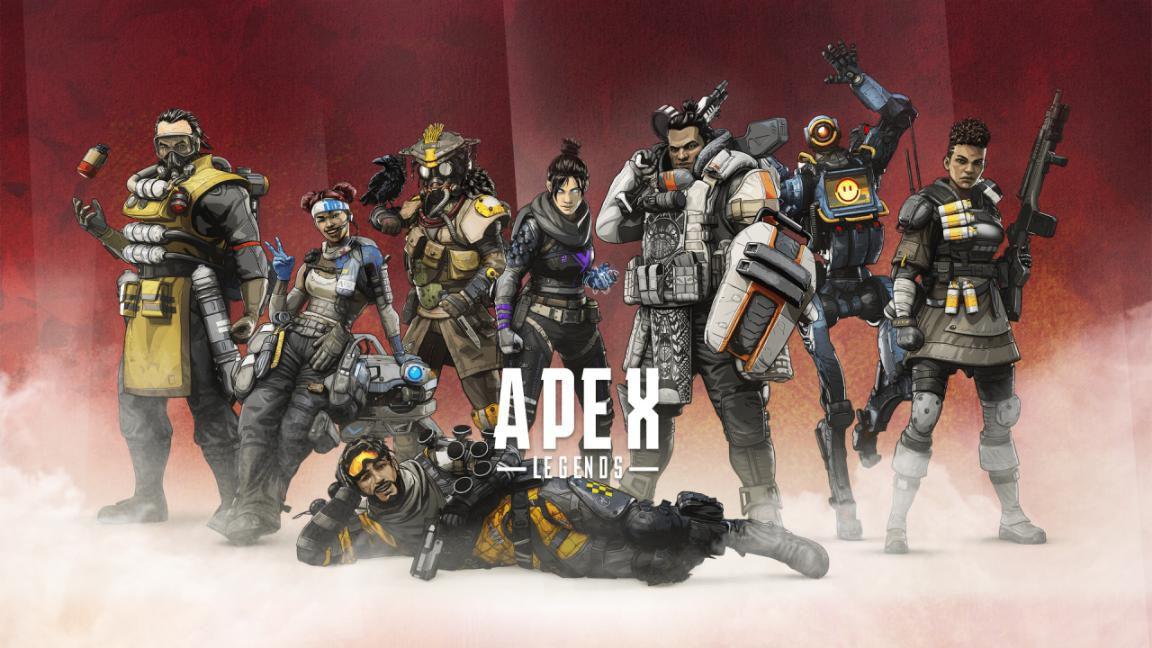 "《Apex英雄》评测 更有深度的""吃鸡""体验"