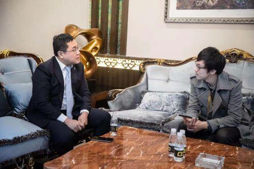 专访山东鲁能:既然球迷喜欢电竞,那我们就要做到极致