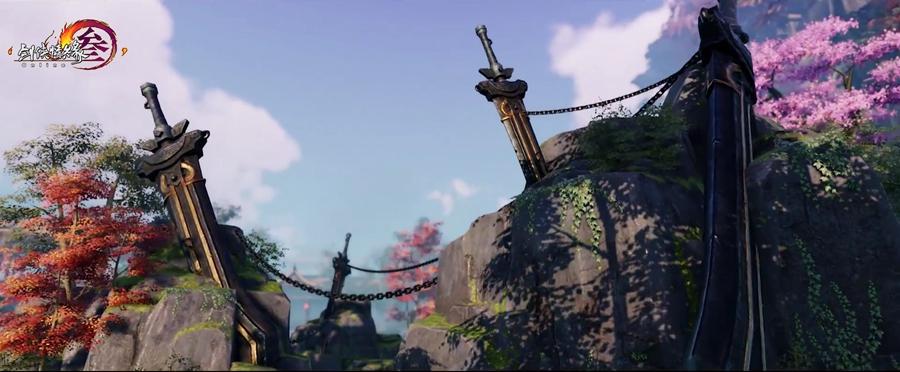 《劍網3》全新養生版3月7日開啟 暢行秘境更護肝