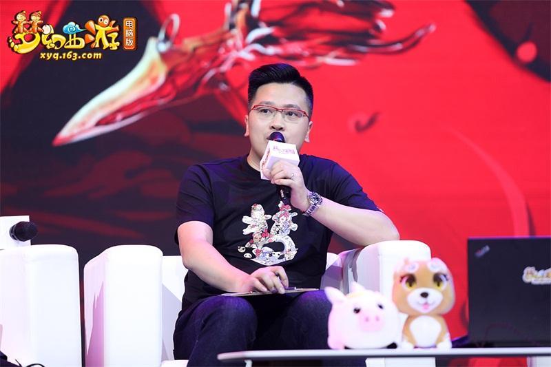 互动零距离!2019玩家交流盛典天津站报名即将开启!