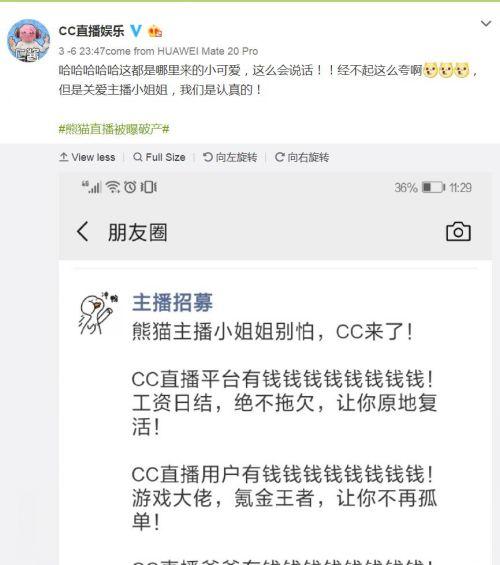 """熊貓官宣流浪地球,網易CC直播推出""""熊貓星人接收計劃"""""""