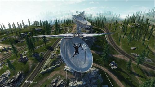 滑翔翼史诗级增强!《无限法则》背包能力全新升级