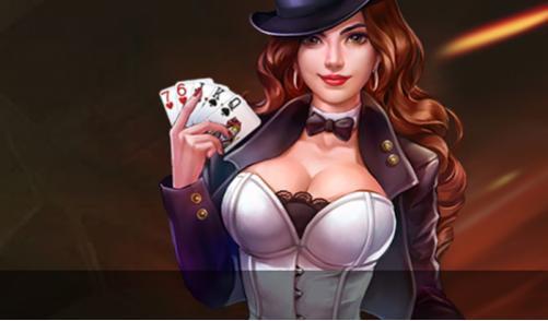 棋牌游戏为何一直长盛不衰?