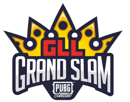 PUBG第三方国际赛GLL Grand Slam正式启动