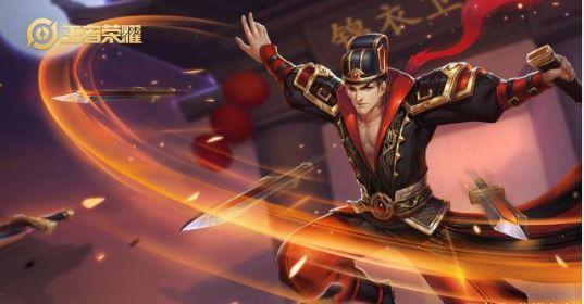 BOB电竞:王者荣耀狄仁杰的技能就能秒杀敌人王者荣耀s15赛季皮服
