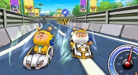 BOB电竞:跑跑卡丁车官网打造了全民漂移时代的一款游戏跑跑卡丁车手游