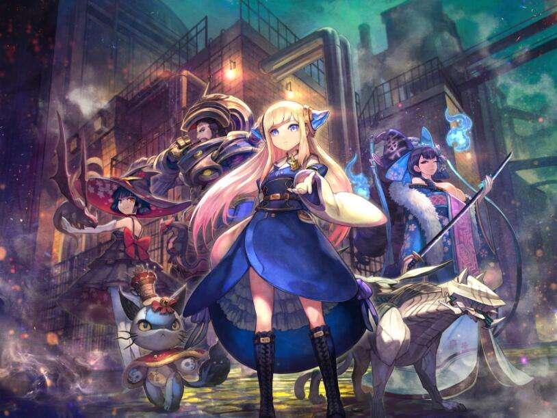 《红莲之王》守护女神新玩法 四大看点全揭秘