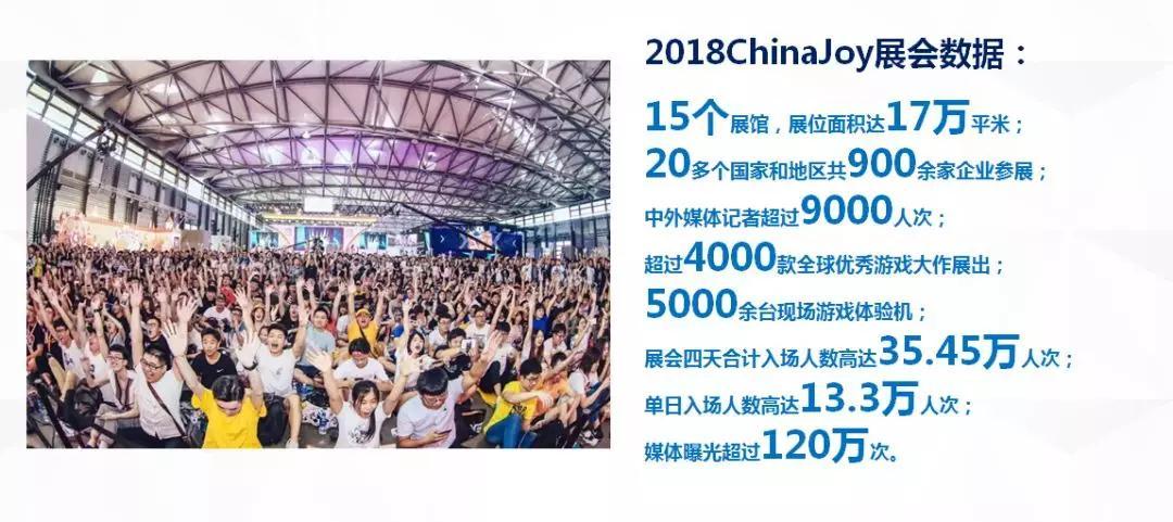 【招聘启示】加入ChinaJoy的良机,近在眼前、机不可失!