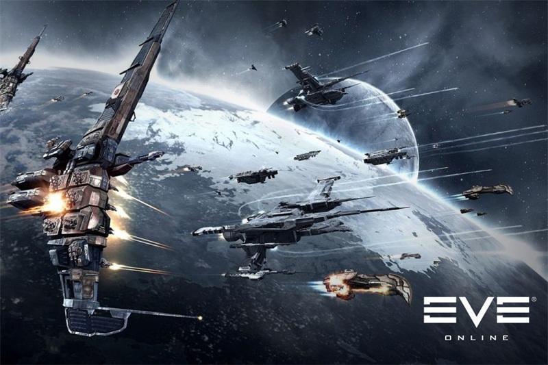 《EVE Online》国服测试火热进行中