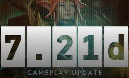 DOTA27.21d更新:电?#20998;?#26031;加强 玛尔斯被砍