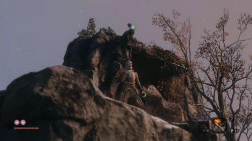 只狼:影逝二度收集攻略,用手柄玩如?#20301;?#24471;爆竹