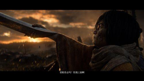 《只狼:影逝二度》评测 一场关于血与泥的冒险