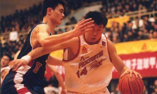 NBA历史得分榜,进入NBA前姚明到底有多强
