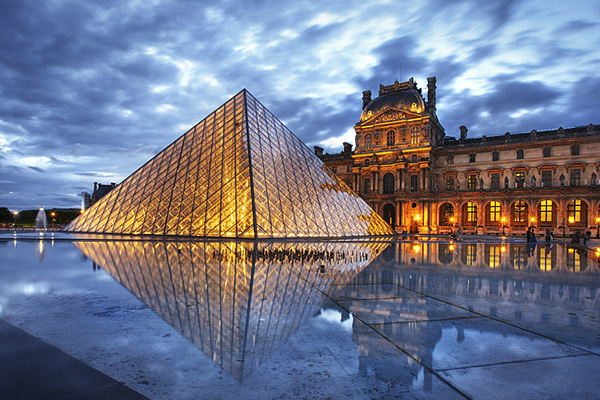 《魔域》4月迎大版本更新?复刻世界级博物馆建筑
