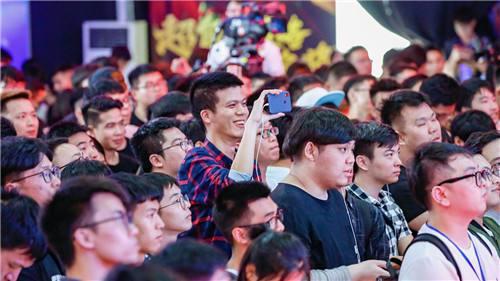 2019多益嘉年华精彩回顾 《神武3》明星邀请赛现场燃情开战