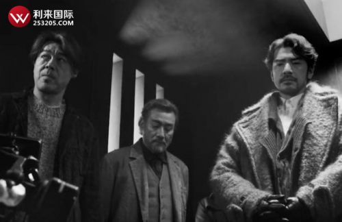 利来国际关注电影《风林火山》成今年最受期待港片