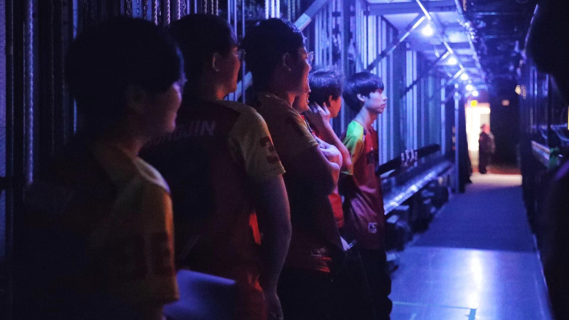 2019《守望先锋》4月5日上海巡礼 上海龙之队第二阶段征程拉开帷幕