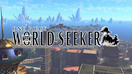 《海贼王:寻秘世界》评测 漫迷不疼玩家不爱