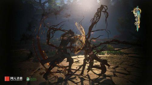 千秋之梦,《古剑奇谭三》最新战斗挑战玩法免费拓展包今日正式更新