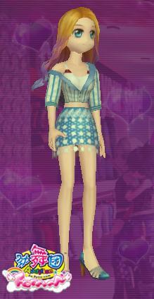 春回大地换新装《劲舞团》泼水节专属服饰上线!