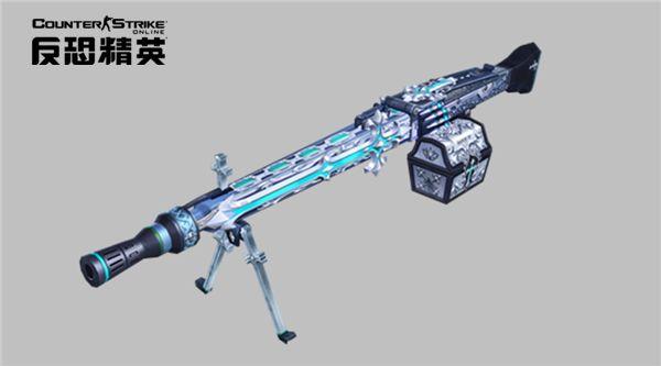 CSOL生化Z低等級武器推薦 那些你不知道的隱藏神器