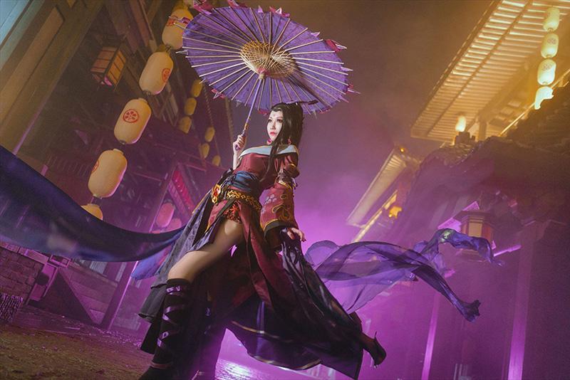2019 ChinaJoy 封面大赛第三周周优秀票选结果公布