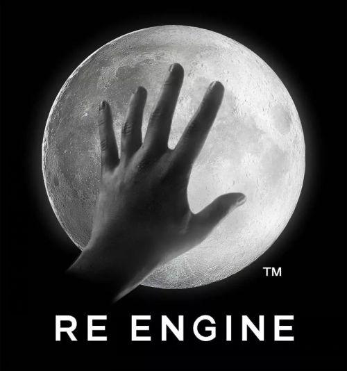 玩游戏那么久,还不知道RE引擎?