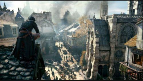 亚博电竞盘点因巴黎圣母院重新火起来的老游戏