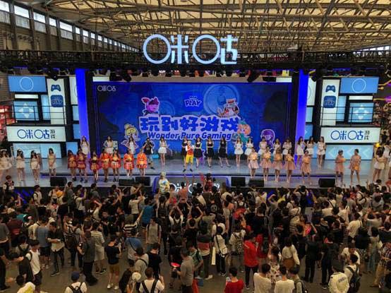 """獨立游戲的華麗舞臺:承載""""中國之星""""的ChinaJoy與CGDC"""