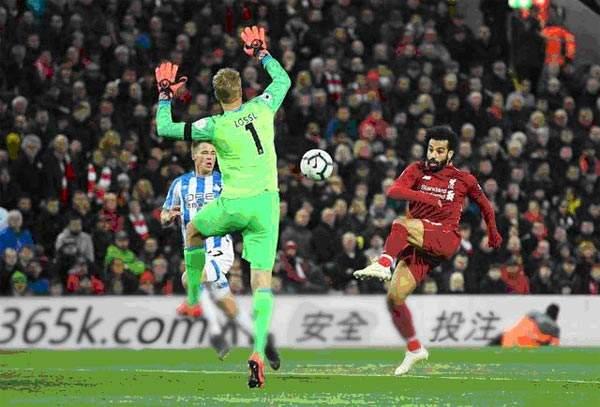 365bet滚球盘APP:5-0狂胜!体育投注利物浦一战狂刷5大纪录!