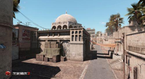 《生死狙擊》玩家最愛的四大玩法 即將迎來升級?