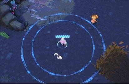 与你相遇真是太好了!银发的半妖精爱蜜莉雅降临空岛