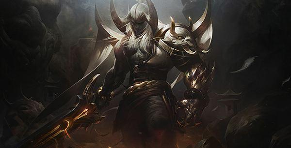 9.9版本改动抢先看 征服者成新版剑魔标配