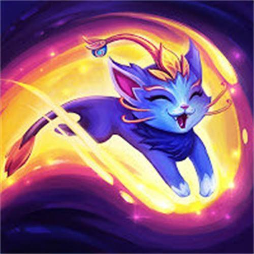 """《英雄联盟》新英雄魔法猫咪""""悠米""""即将登陆召唤师峡谷"""